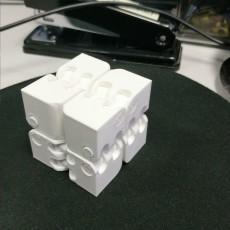 Picture of print of Kobayshi_Fidget_Cube
