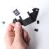 Micro SD card organizer- Monoprice select mini & mini V2 image