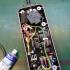 Nissan Leaf EVSE 2011 transformer case image