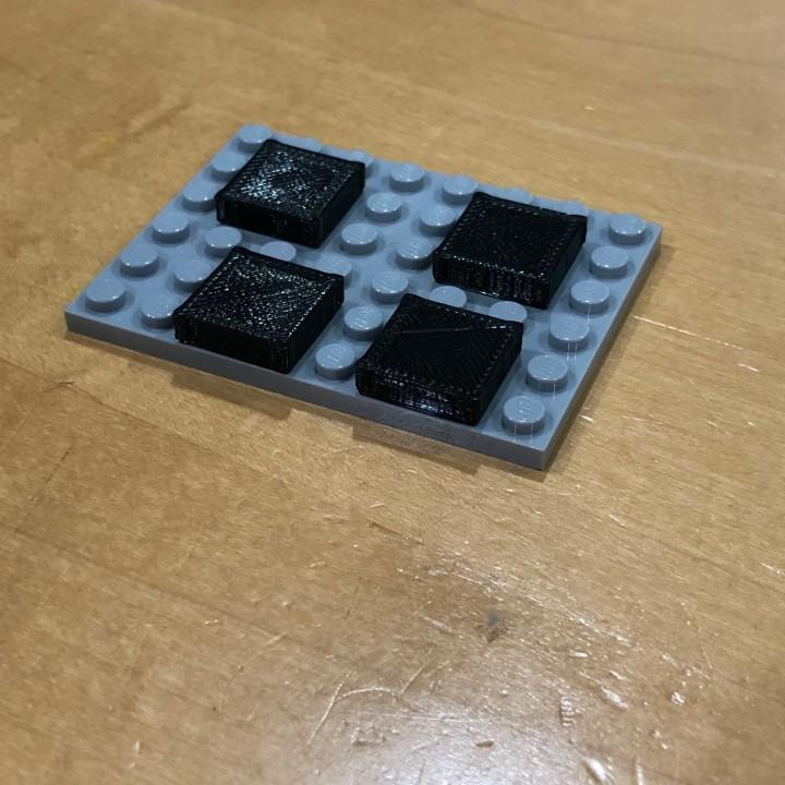 Lego Connector Piece