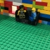Lego Couch image