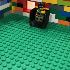 Lego Chair