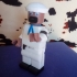 ARMS SAILOR LEGO GIANT (VILLAGE PEOPLE) image