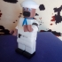 BODY SAILOR LEGO GIANT (VILLAGE PEOPLE) image