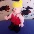BODY MADONNA LEGO GIANT image