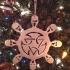 Sub-Zero Snowflake Ornament image