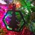 Christmas tree decoration image