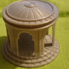Picture of print of Kiosque Star Wars Legion