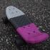 Reinforced Mini Skateboard image