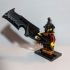 Lego Compatible Monster Hunter Greatswords image