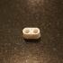 2x1 Lego Technic Liftarm - Part #43857 image