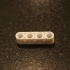 4x1 Lego Technic Liftarm image