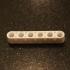 6x1 Lego Technic Liftarm image