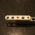 5x1 Lego Technic Thin Liftarm - Part #32017 image