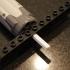 Lego Technic 4L Axle - Part #3705 image