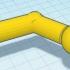 Lego Arm image