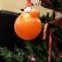 Panda Ornament image