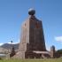 Monument to the Equator - Ecuador image