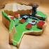Kakariko Village - Zelda Ocarina of Time (Multicolor) image