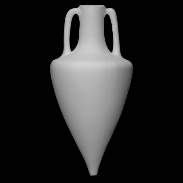 Commercial amphora from East Greece