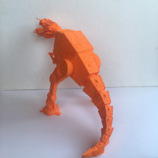 Picture of print of AT-REX - Jurassic Wars This print has been uploaded by gustavo pereira