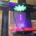Dobot MOOZ laser flower image