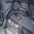 Oculus Rift fan mount image