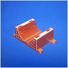 Picture of print of 775 motor Holder/ Soporte