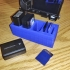 Sony W-Series Battery Holder image