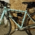 Bike Lock Holder + Storage Container image
