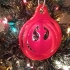 Rebel Alliance Foldable/Spinable Ornament image