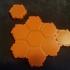 Hexagonal Tabletop RPG Terrain image