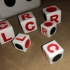 L C R Dice Game image