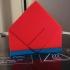 Cube print image