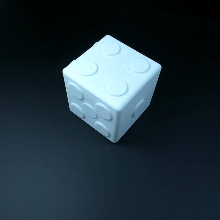 6-sided Pair of Dice