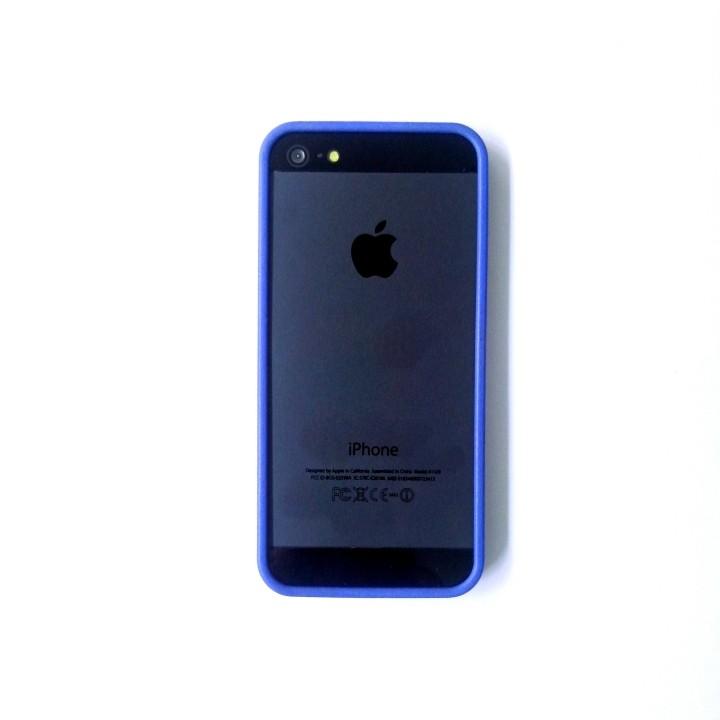 iphone 5 basic bumper