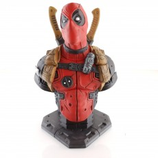 Picture of print of Deadpool Bust (Remastered Supportless Edition) 这个打印已上传 Martin Thesen