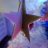 boule étoile en relief image