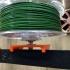 The Ultimate Horizontal Spool Holder for Prusa Printers image