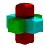 Burr Puzzle image
