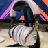 Headphone Stand - Two Part Custom Fit, Multiple Versions image