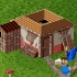 The Settlers 2 Woodcutter house image