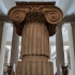 Marble column from the Temple of Artemis at Sardis image