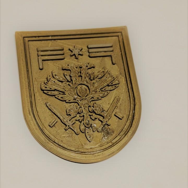 Destiny 2 - Unbroken Seal Medallion