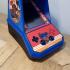 Raspberry Pi arcade game print image