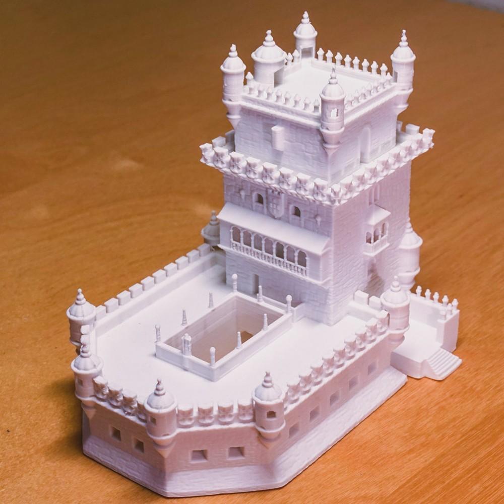 1000x1000 torre printed
