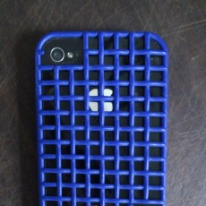 iphone 4 woven case