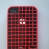 iphone 4 woven case image