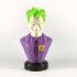 Joker bust image