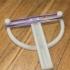 Pellet slinger image